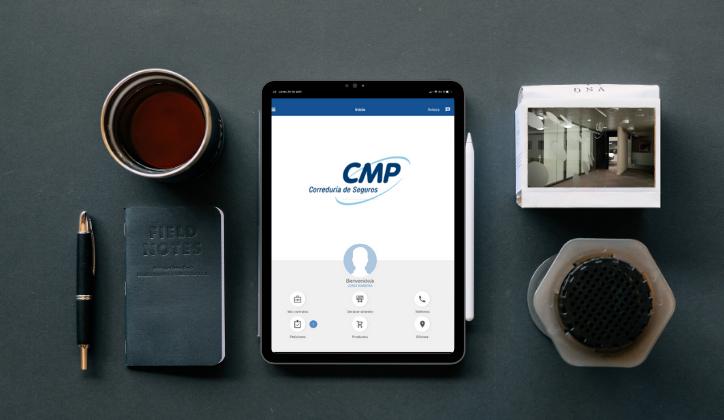 App's CMP